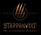 Steppenwolf Episode 1